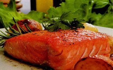 Các món ăn từ cá hồi ngon ngất ngây ai cũng muốn thử