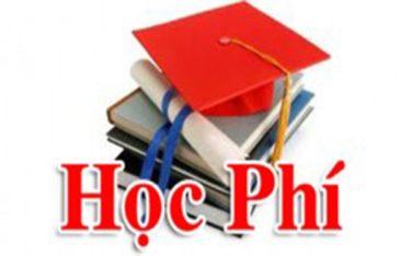 Danh sách các trường đại học miễn học phí cho một số ngành học