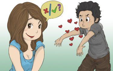 Cách khiến người ta thích mình ngay lần gặp đầu tiên dễ đến thế sao?