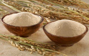 Cách làm cám gạo tại nhà đơn giản và an toàn dành cho chị em