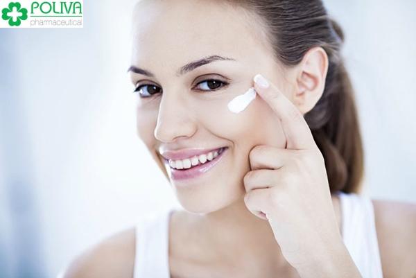 Cách làm da mặt dày lên hiệu quả