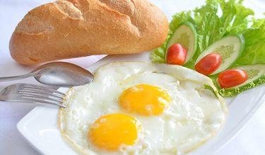 Các món ăn sáng dễ làm nhất chỉ tốn vài phút buổi sáng