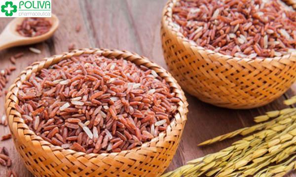 Cách nấu gạo lứt giảm cân an toàn, hiệu quả?