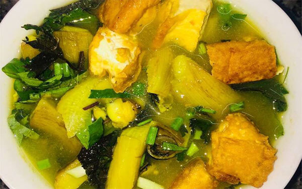 Cách nấu ốc om chuối đậu đơn giản, nhưng nhiều người không biết làm