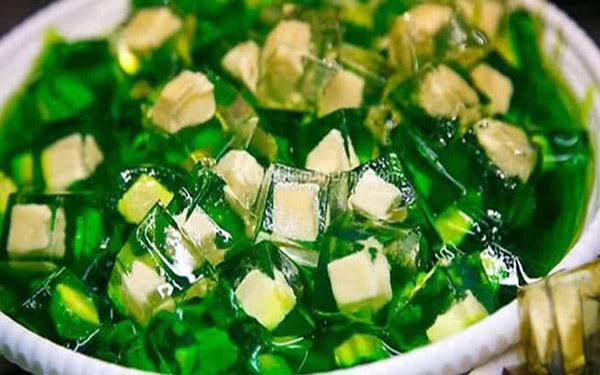 Cách nấu rau câu dừa ngọt mát xua tan cái nắng mùa hè