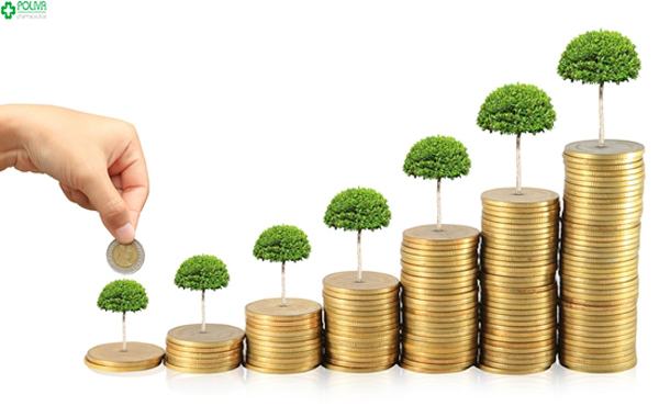 cách tiết kiệm tài chính cá nhân