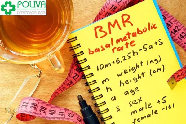 Cách tính calo để giảm cân giúp bạn giảm cân một cách hiệu quả, an toàn và khoa học