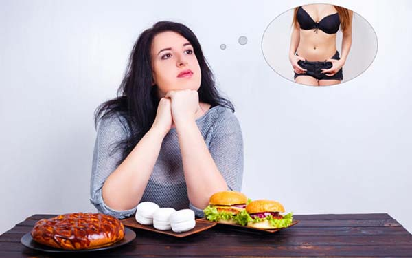 Cách tính calo để giảm cân giúp bạn giảm cân một cách an toàn và khoa học