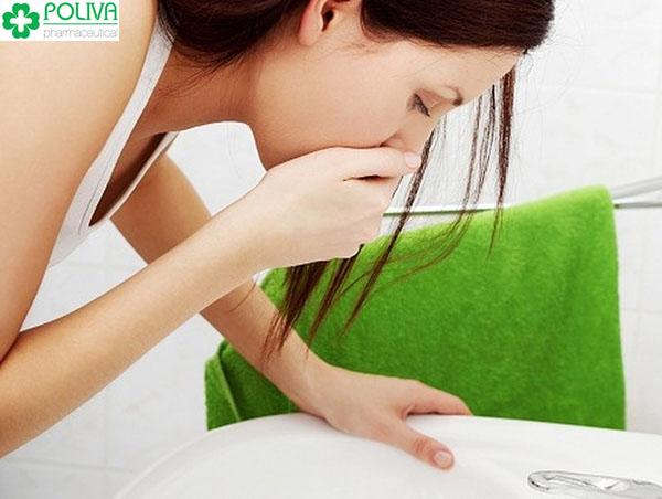Cách trị buồn nôn sau khi ăn đơn giản và hiệu quả ngay tại nhà