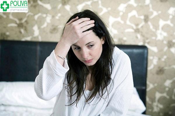 Những điều cần biết về chứng bốc hỏa ở phụ nữ mãn kinh