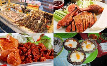 Đặc sản Nha Trang nhất định sẽ khiến bạn chết mê khi ăn thử