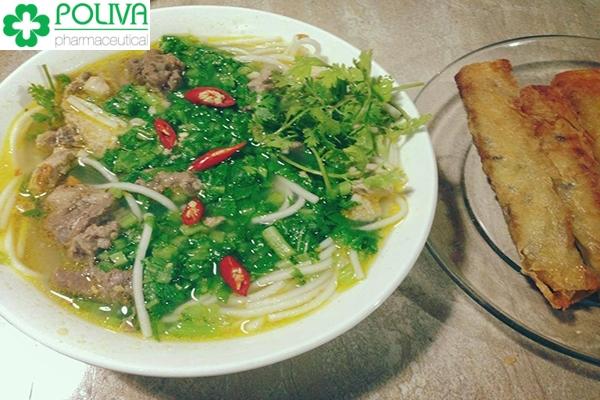 đặc sản Quảng Bình