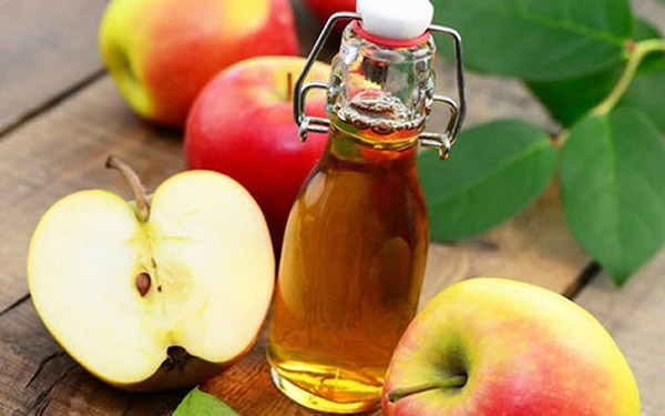 Dấm táo có tác dụng gì? Đọc ngay để biết những lợi ích tuyệt vời của dấm táo