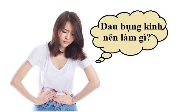 Đau bụng kinh nên làm gì để giảm đau tức thì và đạt hiệu quả tuyệt đối