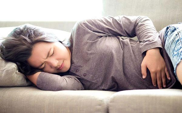 Đau bụng kinh nhưng không ra máu – nguyên nhân và cách khắc phục