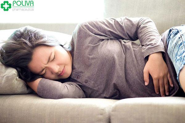 Đau bụng kinh nhưng không ra máu - nguyên nhân và cách khắc phục hiệu quả!