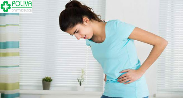 Giảm đau bụng kinh hiệu quả khi uống nước dừa