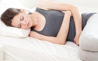 Dấu hiệu dọa sảy thai khiến nhiều bà bầu lo lắng