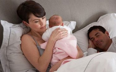 Để lãnh cảm sau sinh không còn là nỗi ám ảnh đáng sợ của phụ nữ