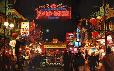 Những địa điểm đi chơi tối ở Hà Nội không thể bỏ qua vào mùa hè nóng nực