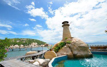 Khám phá 4 địa điểm du lịch Cam Ranh hấp dẫn – Vịnh biển đẹp nhất Việt Nam