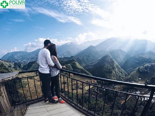 Địa điểm du lịch cho hai người