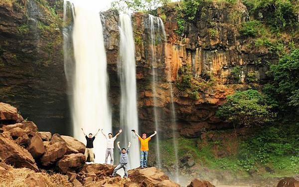 Top 5 địa điểm du lịch Gia Lai tuyệt vời không thể bỏ qua