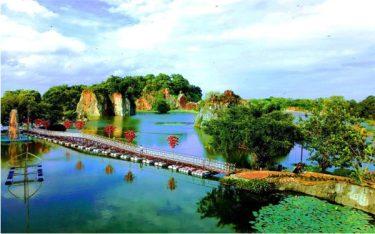 Bật mí những địa điểm du lịch ở Đồng Nai không thể bỏ qua