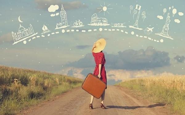 Những nơi bạn nên đến khi đi du lịch một mình ở