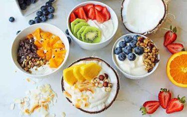 """Greek yogurt là gì mà khiến nhiều người """"phát cuồng"""""""