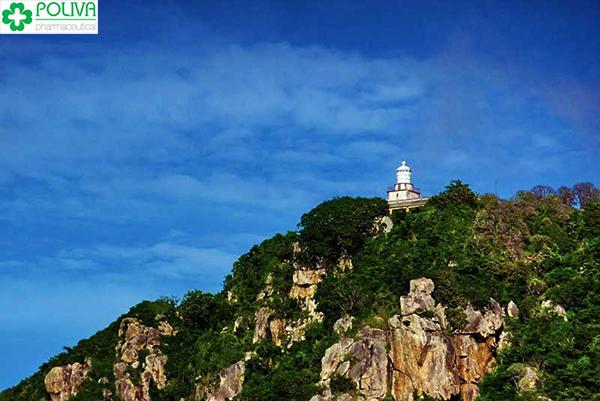địa điểm vui chơi ở Vũng Tàu