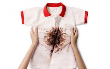 Hé lộ: Mẹo làm sạch quần áo dính dầu nhớt đơn giản nhất