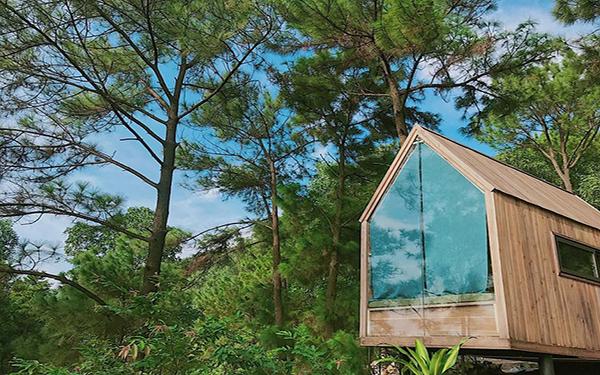 Bật mí địa chỉ homestay đẹp gần Hà Nội – Không đi phí cả một đời