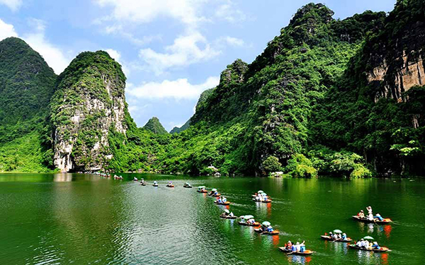 Tổng hợp kinh nghiệm khám phá khu du lịch Tràng An Ninh Bình