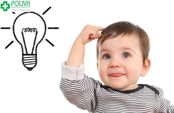 Chích ngừa đúng lịch giúp trẻ phát triển và thông minh hơn