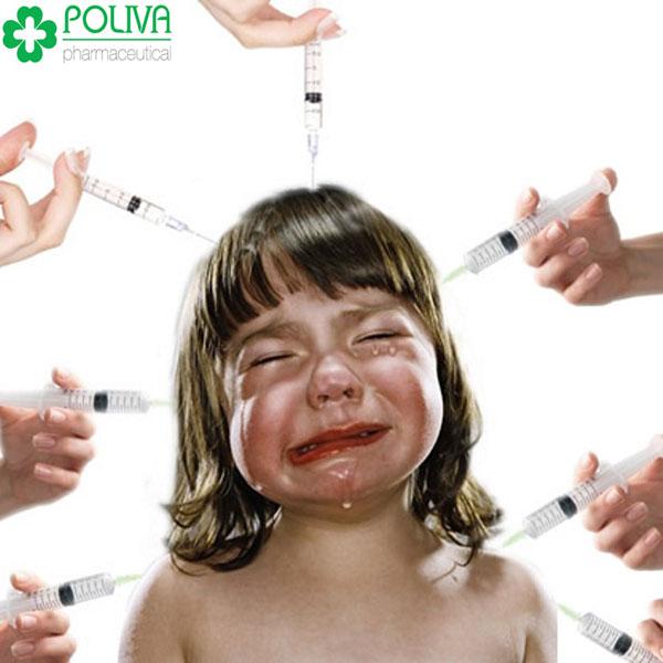 Trẻ sơ sinh gặp biến chứng khi mắc cảm cúm  thậm chí là tử vong