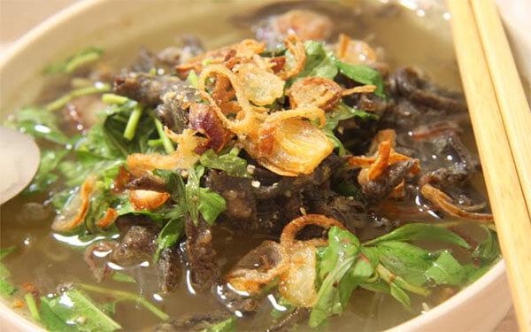 Liệu bạn có tự tin mình biết cách nấu miến lươn ngon đúng vị ?