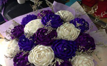 Mách bạn cách làm hoa bằng giấy đơn giản ngay tại nhà