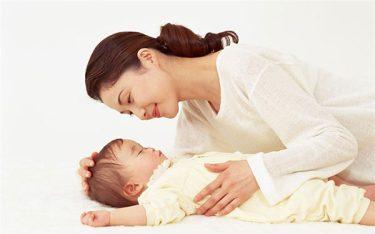 Mẹo vặt cho trẻ sơ sinh giúp bé khỏe, mẹ yên tâm