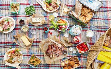 Cách làm món ăn dã ngoại đơn giản – 7 món ăn picnic cực ngon
