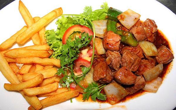 Món ngon dễ làm từ thịt lợn nạc đơn giản mà ngon không ngờ