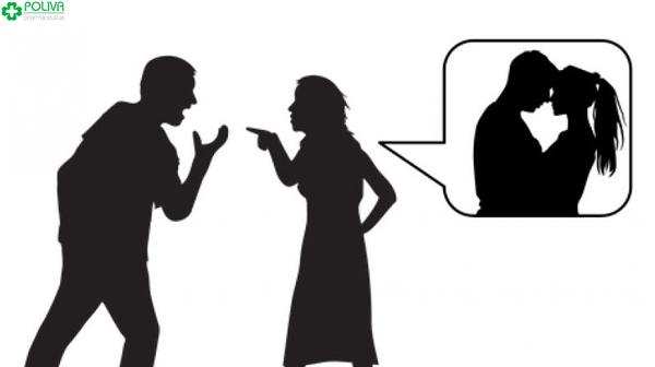 cách nhận biết chồng ngoại tình
