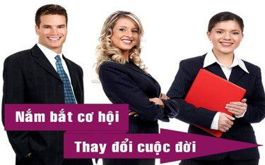 Nhân viên văn phòng học ngành gì lương cao người trẻ cần cân nhắc