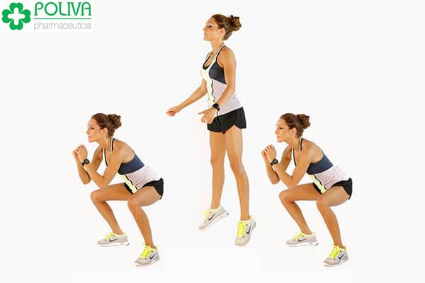 Nhảy Aerobic giảm cân nhanh chóng, giúp bạn sở hữu vòng eo thon gọn ngay tại nhà