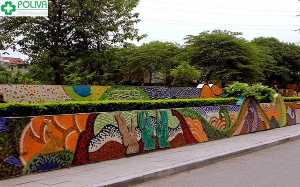 Những con đường đẹp nhất Hà Nội