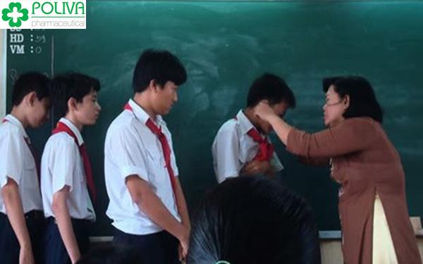 những điều giáo viên không được làm
