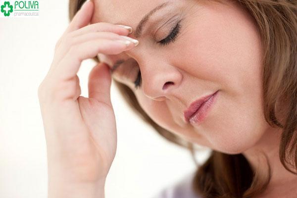 Bước sang giai đoạn tiền mãn kinh phụ nữ bắt đầu giảm ham muốn chuyện ấy