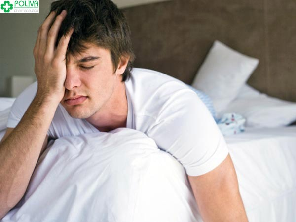 Tác hại của việc ngủ nhiều đến sức khỏe cực kỳ nghiêm trọng