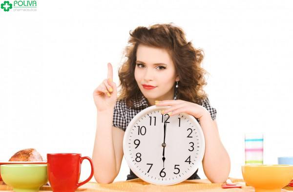 Để tăng cân trong 30 ngày hiệu quả cần có chế độ sinh hoạt hợp lý