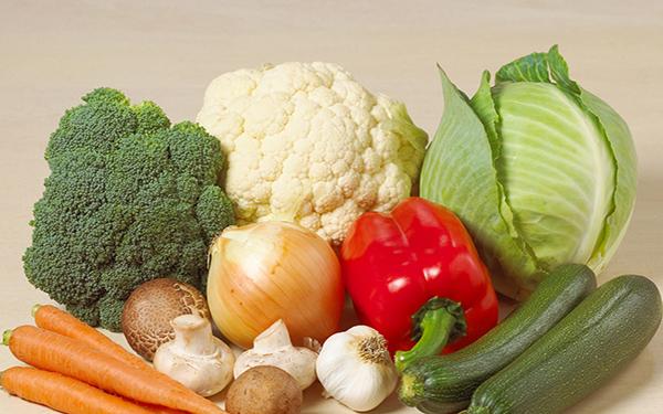 Những loại thức ăn tốt cho thận bạn nên bổ sung hàng ngày